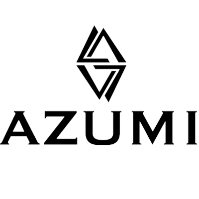 Azumi Flutes Logo