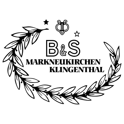 B&S Markneukirchen Klingenthal Logo