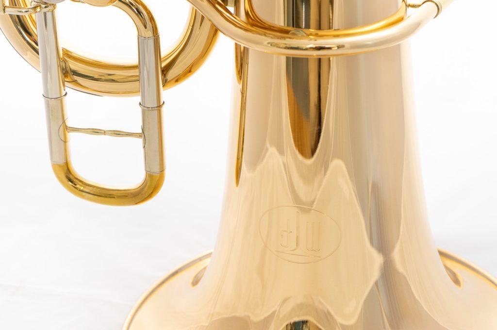 MTP Tuba Detail