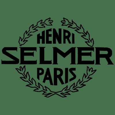 Henri Selmer Paris Logo