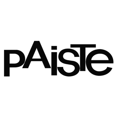 Paiste Logo