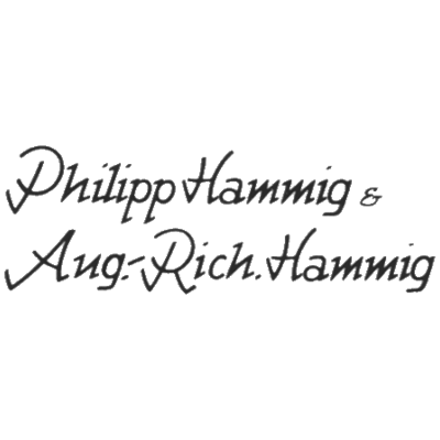Hammig Logo