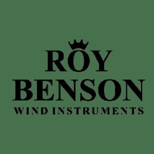 Roy Benson Logo
