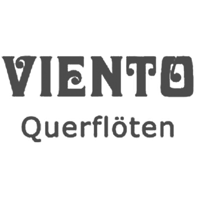 Viento Flöten Logo