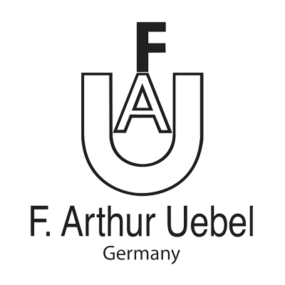 Arthur Uebel Logo