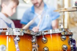 Schlagzeug - Tom