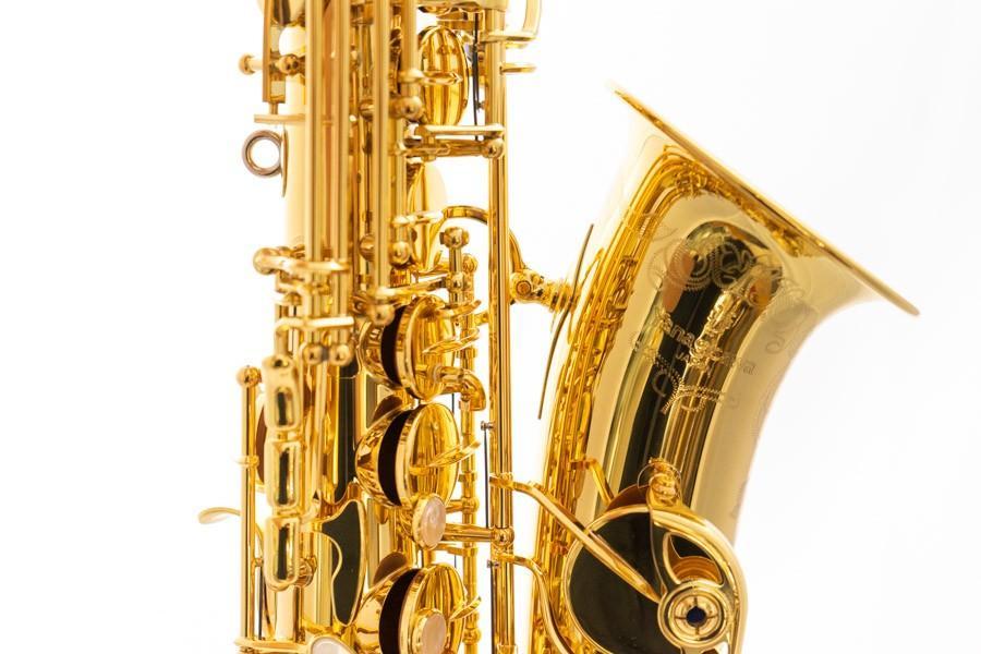 Sassofono contralto -Yanagisawa