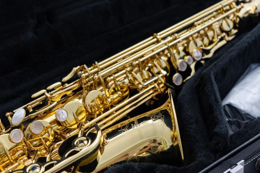 Sassofono contralto - Yanagisawa