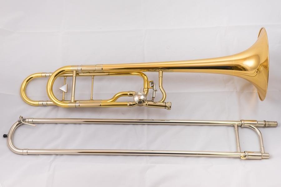 Trombone Tenore Kühnl & Hoyer