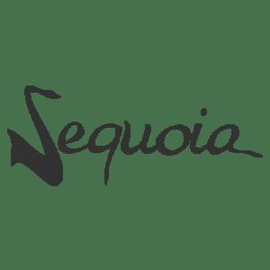 Sequoia Logo Sax