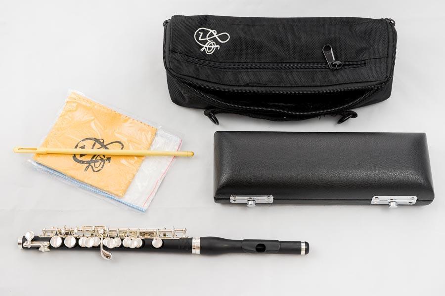 Piccolo Flöte Di Zhao
