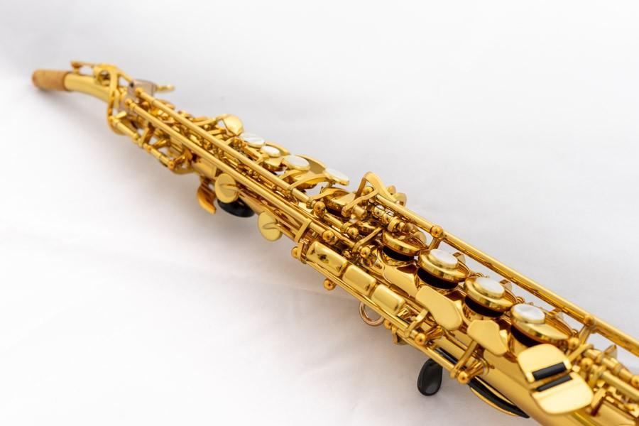 Yamaha Sopransaxophone