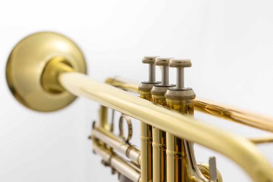B&S Trompete
