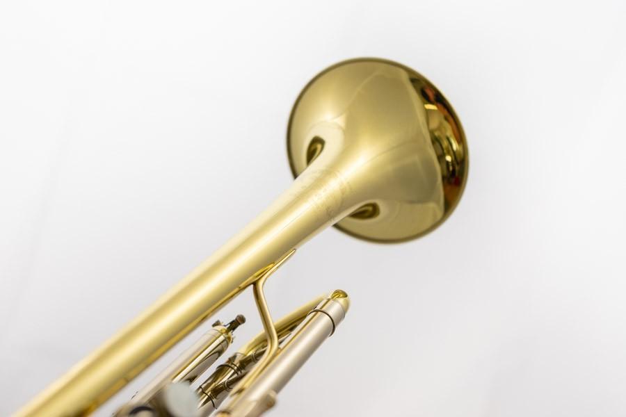 B&S Trompete Detail