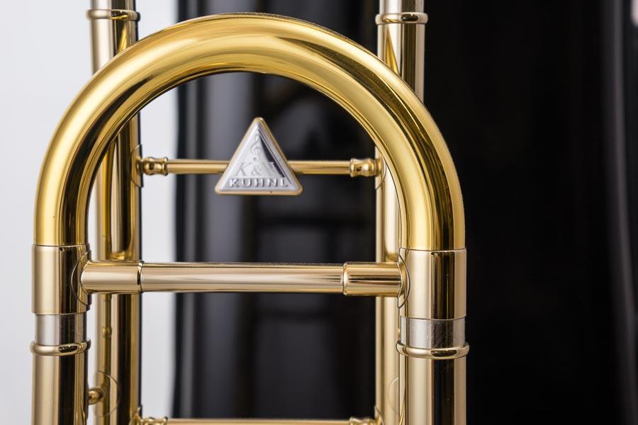 Kühnl Hoyer Trombone tenore