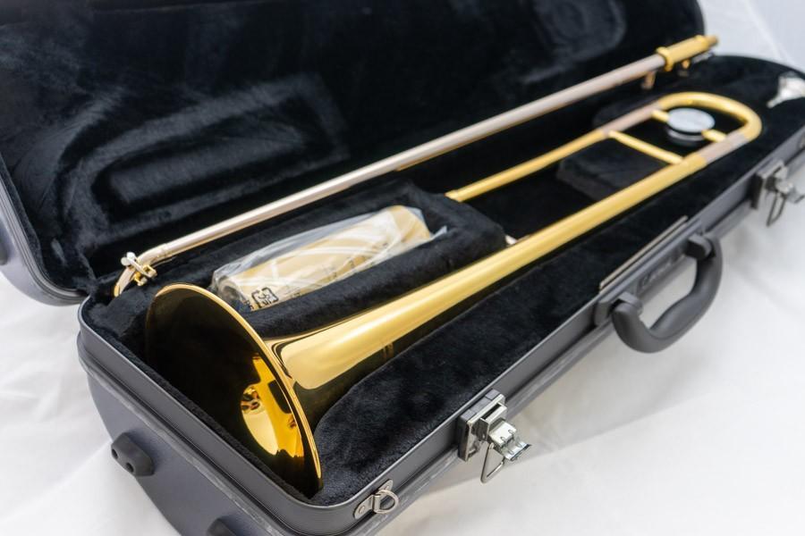 Yamaha Trombone tenore