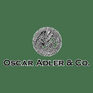 Oscar Adler Logo