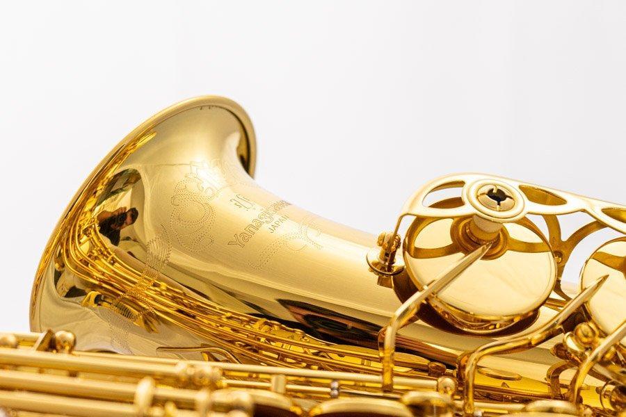 Saxophone bei Musik Müller in Südtirol