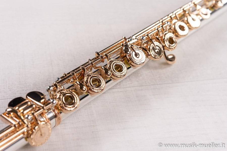 Sankyo Flutes Anniversary