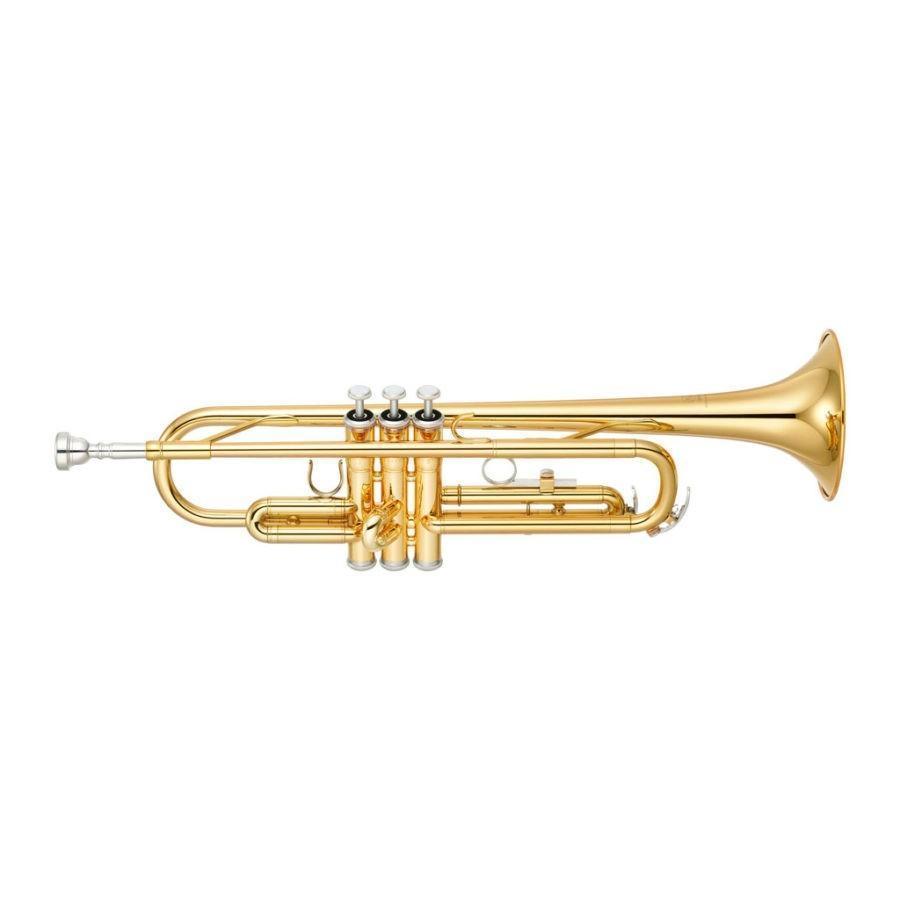 Trombe a pistoni - Yamaha 2330