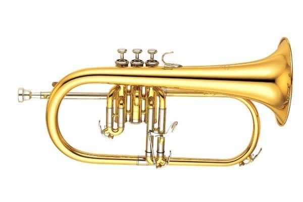 Flicorno soprano a pistoni Yamaha 631