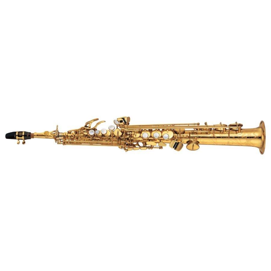 Sassofoni soprani Yamaha