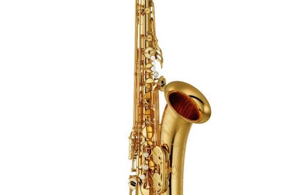 Sassofono tenore Yamaha 480