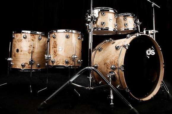 DS Drum Sound Schlagzeug
