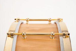 Golden Cherry Snare