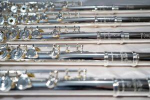 Haynes Flöten Südtirol