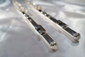 Haynes Flöten Detail Südtirol