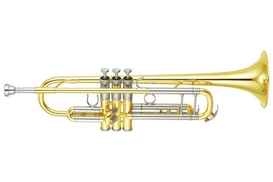 Trompete Yamaha YTR-8335-Xeno