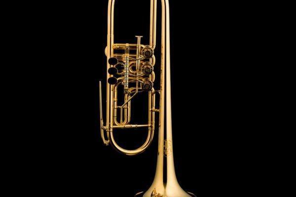 Krinner Konzerttrompete