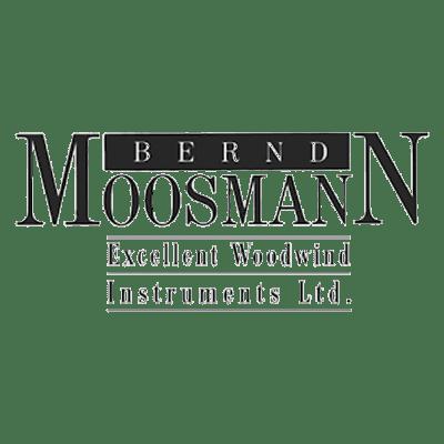 Bernd Moosmann Logo