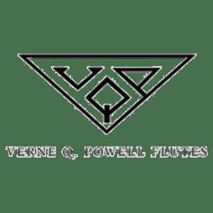 Powell Flutes Logo