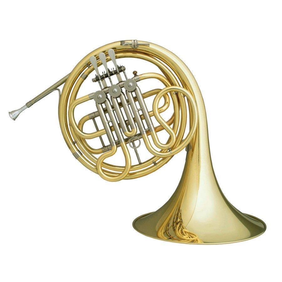 Hans Hoyer Horn 700