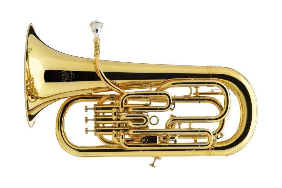 Besson Euphonium BE2052