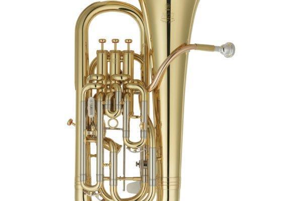 Yamaha Euphonium 642T