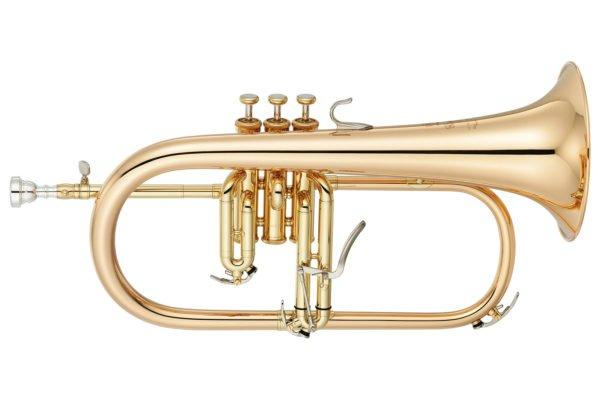Flicorni soprani a pistoni - Yamaha 8310ZG
