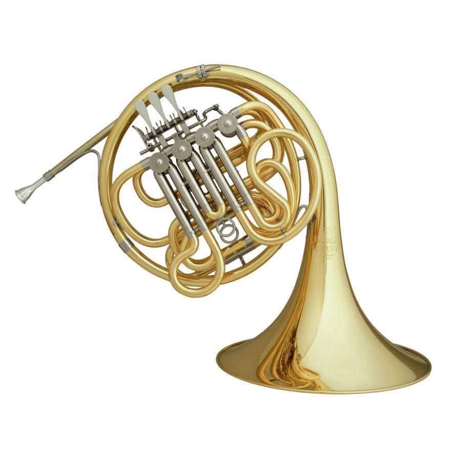 Hoyer Doppelhorn hh801
