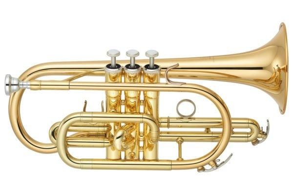 Yamaha Kornett 4330