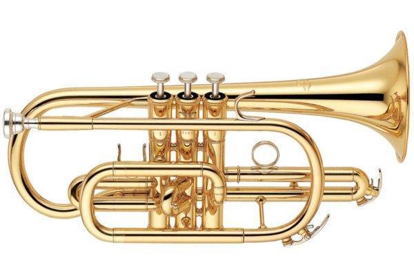 Yamaha Kornett 6330