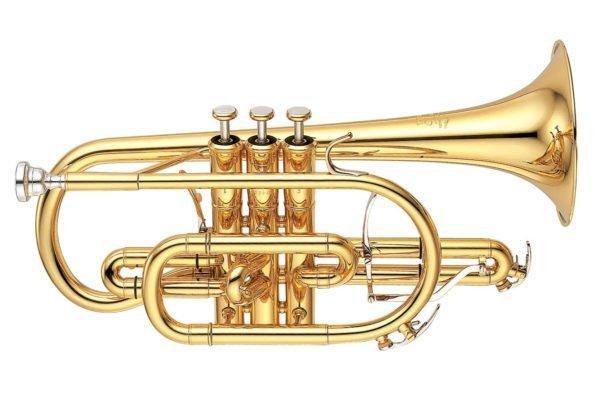 Yamaha Kornett 8335g