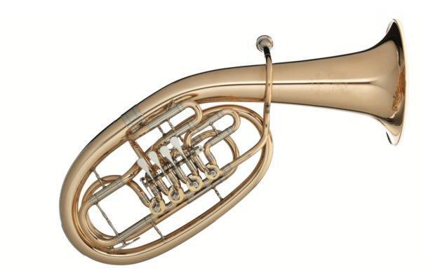 Melton - Flicorno tenore 24G