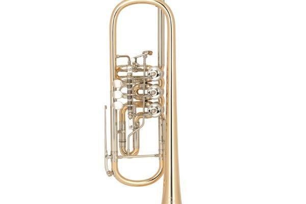 Miraphone Trompete 11