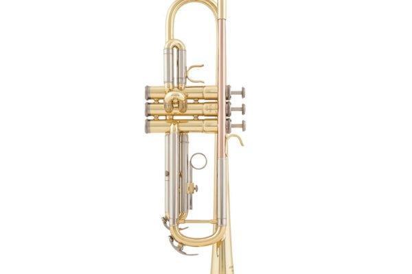 Trompete Arnold und Sons