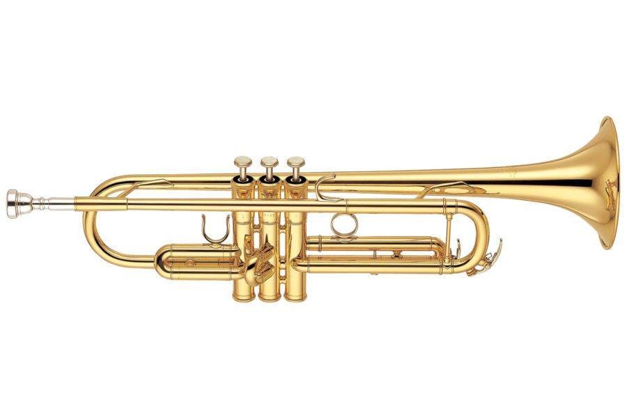 Yamaha Trompete 6345G
