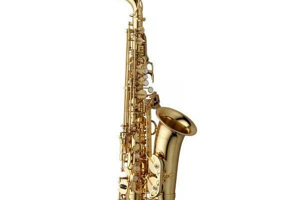Yanagisawa Saxophone WO1