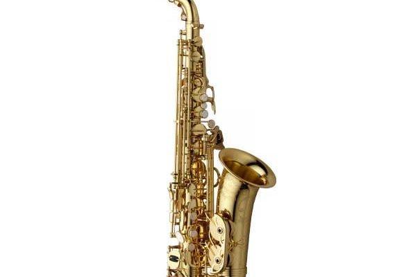 Saxophone Yanagisawa WO10