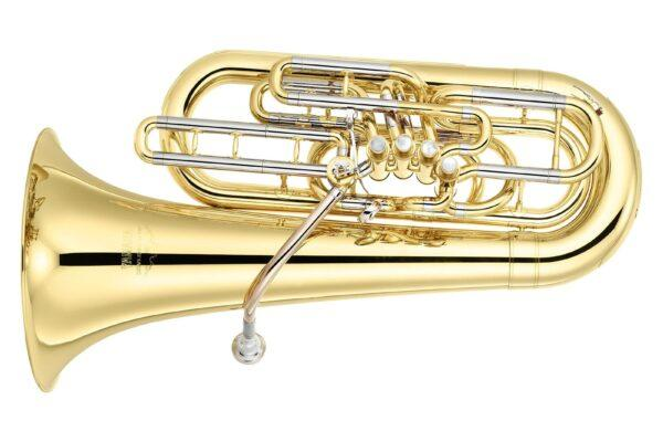 Basso tuba in FA Yamaha YFB 621